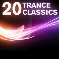 20 Trance Classics Cover