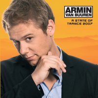 A State of Trance 2007 Cover