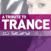 A Tribute To Trance Cover