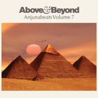Anjunabeats - Volume 7 Cover
