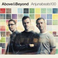 Anjunabeats 100 Cover
