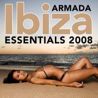 Armada Ibiza Essentials 2008 Cover