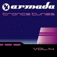 Armada Trance Tunes - Volume 14 Cover