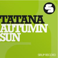 Autumn Sun Cover