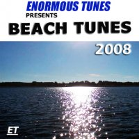 Beach Tunes 2008 Cover