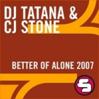 Better Off Alone 2007 Cover