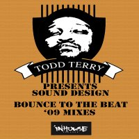 Bounce to the Beat - '09 Mixes Cover
