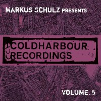 Coldharbour Recordings - Volume 5 Cover