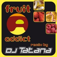 Fruit Addict - Remixes Cover