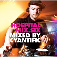 Hospital - Mix 6 Cover