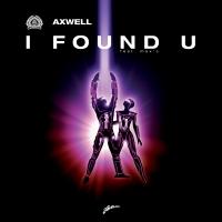 I Found U - Remixes Cover