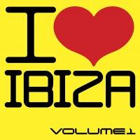 I Love Ibiza - Volume 1 Cover