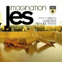 Imagination - Remixes Cover