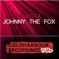 Johnny The Fox Cover