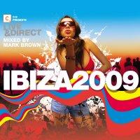 Live & Direct - Ibiza 2009 Cover