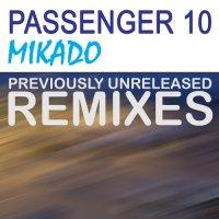 Mikado - Unreleased Remixes Cover