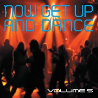 Now Get Up & Dance - Volume 5 Cover