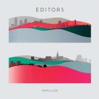 Papillon Cover