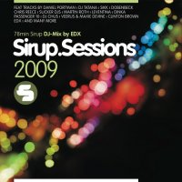 Sirup Sessions Cover