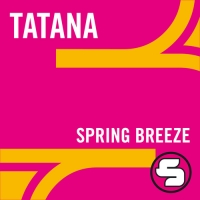 Spring Breeze Cover