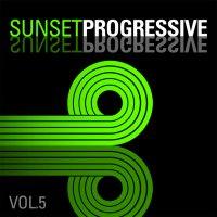 Sunset Progressive - Volume 5 Cover