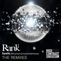 Symfo - Sunrise Festival Theme 2009 Cover