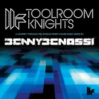 Toolroom Knights Cover