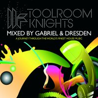 Toolroom Knights - Volume 2 Cover