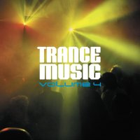 Trance Music - Volume 4 Cover