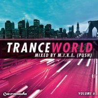 Trance World - Volume 6 Cover
