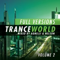 Trance World - Volume 7 - Full Versions Cover