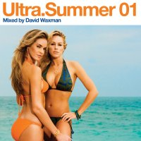 Ultra.Summer 01 Cover